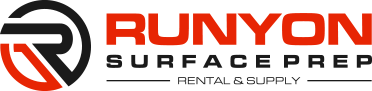 Runyon Surface Prep logo
