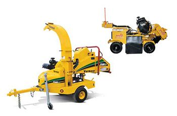 Tree Equipment