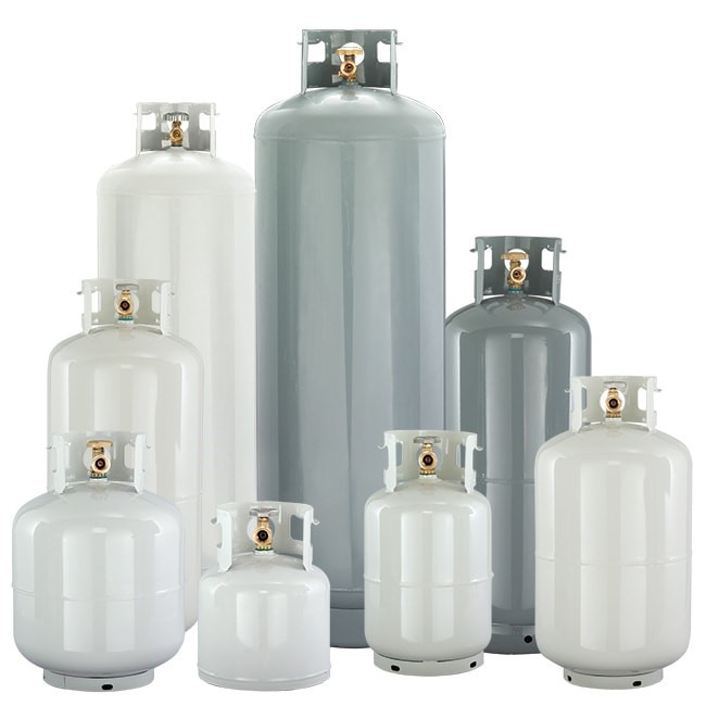 propane-tanks
